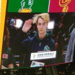 2019 Milwaukee Bucks Perseverance Award Winner – Jesse Sponholz