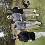Golf finishes 6th (of 13) at Racine Horlick Invitational