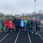 Mel Pinsker Track & Field Invite - May 2, 2019