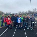 Mel Pinsker Track & Field Invite - May 2, 2019