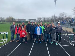 Mel Pinsker Track & Field Invite – May 2, 2019