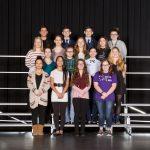 GHS Forensics Team Fundraiser at Sendik's – June 2