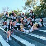 Cheer Team 2019-20