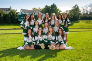 Cheer Team Pics