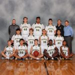 Boys Basketball Team Pics