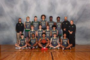 Boys Basketball Team Pics