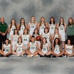 Girls Basketball Team Pics