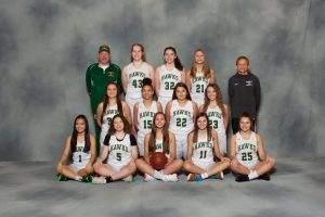Girls Basketball Team Pics