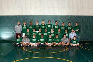 Wrestling Team Pic