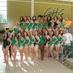 Girls Swim Team Pics