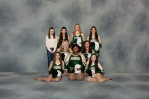 Dance Team Pic