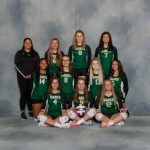 Girls Volleyball 2019