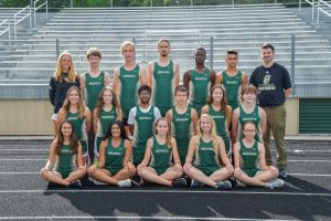 Cross Country 2019
