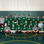 Greenfield Wrestling falls to Bradley Tech, 27-54
