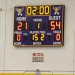 GHS Wrestlers Takedown Cudahy/St.Francis/Thomas More, 54-21