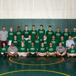 GHS Wrestling wins big over South Milwaukee 58-24