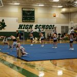 Join Cheer Team 2020-21