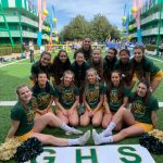 GHS Varsity Cheer Tryouts!!!!