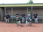 Intrasquad Scrimmage – All-Star Game played to a 4-4 tie
