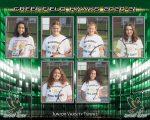 Girls Tennis 2020