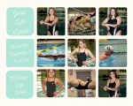 Girls Swim Sectional – Nov. 7, 2020