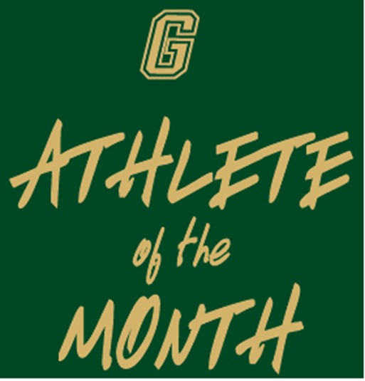 Athletes of the Month – April 2021