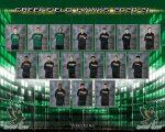 GHS Wrestling Team 2020-21