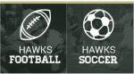 REMINDER: Football & Boys Soccer Registration