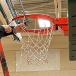 Girls Basketball Net Cutting Video 3/8/21