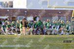 VNN/WSN Photos - Varsity Football vs. Whitnall 4.16.21