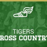 Coed Varsity Cross Country finishes 8th place at City Cross Country Meet