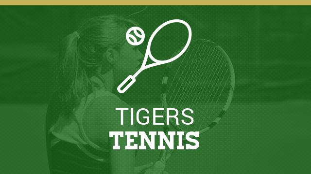 Girls Varsity Tennis falls to Knightstown 5 – 0