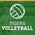 Girls Varsity Volleyball falls to Guerin Catholic 3 – 0 in  the Sectional Semi-Finals