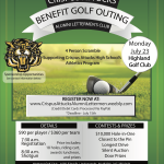 3rd Annual Crispus Attucks Benefit Golf Outing