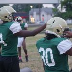 Attucks Football back in action tonight