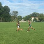 Coed Cross Country Fox Hound Invitational