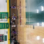 Boys Freshman Basketball beats George Washington Community 47 – 28