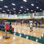 Boys Freshman Basketball beats Shortridge Magnet 45 – 16