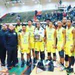 Boys Varsity Basketball falls to Cathedral 78 – 48
