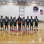 Boys Freshman Basketball beats Cathedral 47 – 32