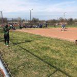Girls Varsity Softball falls to Shortridge Magnet 15 – 5
