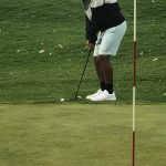 Boys Varsity Golf falls to Greenwood Christian Academy 178 – 258