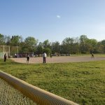 Girls Varsity Softball beats Charles A Tindley Accelerated School 20 – 3