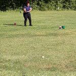 Girls Varsity Golf falls to Greenwood Christian Academy 204 – 354