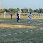 Boys Varsity Soccer falls to Ben Davis 7 – 0