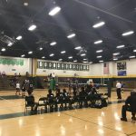 Girls Junior Varsity Volleyball beats Indianapolis Shortridge 2 – 0