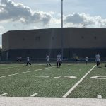 Girls Varsity Soccer falls to Lutheran 1 – 0