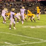 Boys Varsity Football falls to Speedway Senior 32 – 0