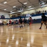 Girls Varsity Volleyball falls to Central Christian Academy 3 – 0