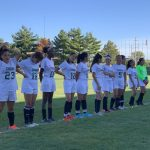 Girls Varsity Soccer falls to Herron 4 – 0